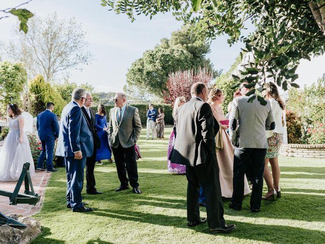 La boda de Antonio y Tatiana en Velez Malaga, Málaga 48