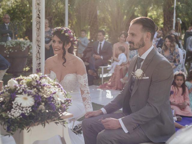 La boda de Antonio y Tatiana en Velez Malaga, Málaga 71