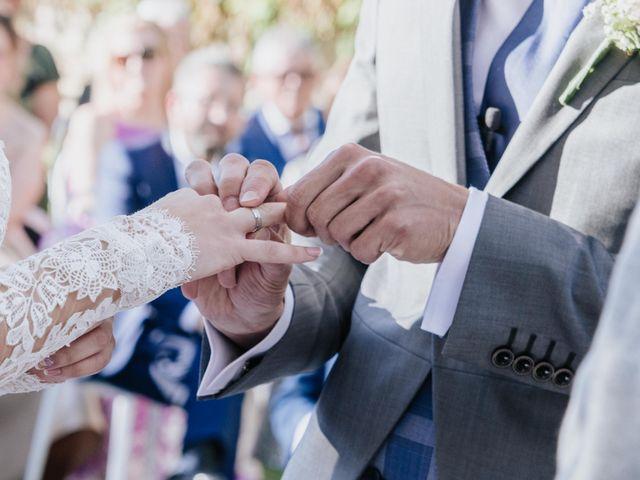 La boda de Antonio y Tatiana en Velez Malaga, Málaga 74