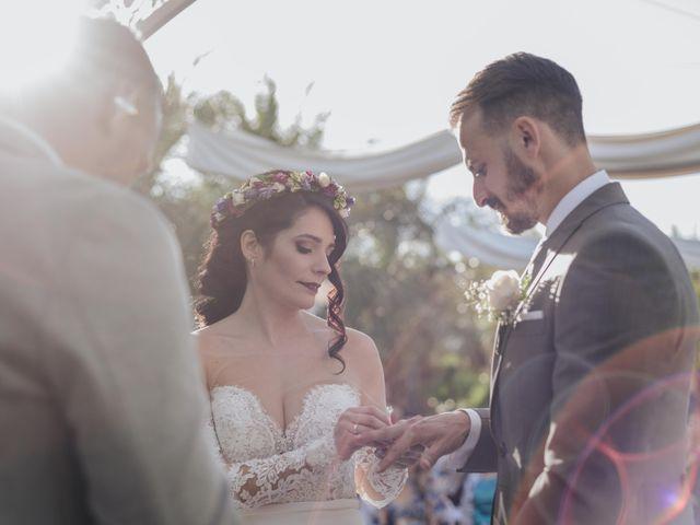 La boda de Antonio y Tatiana en Velez Malaga, Málaga 75
