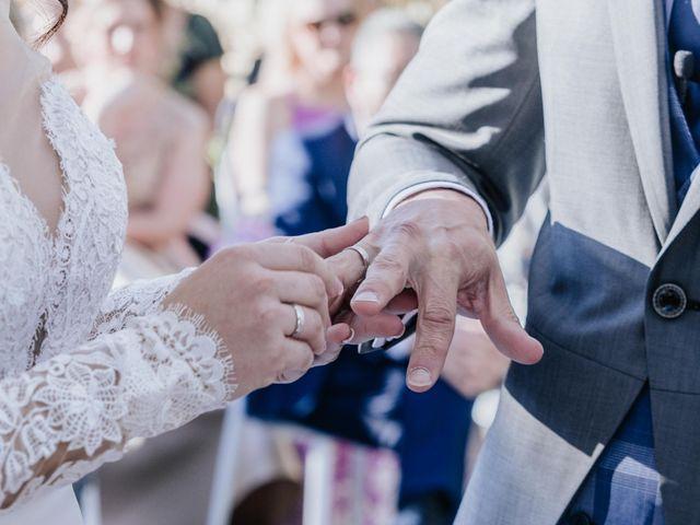 La boda de Antonio y Tatiana en Velez Malaga, Málaga 76