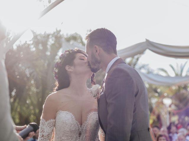La boda de Antonio y Tatiana en Velez Malaga, Málaga 77