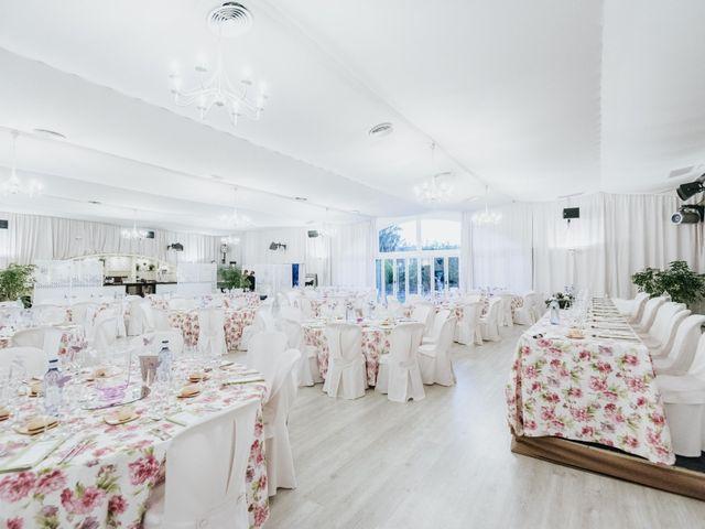 La boda de Antonio y Tatiana en Velez Malaga, Málaga 107