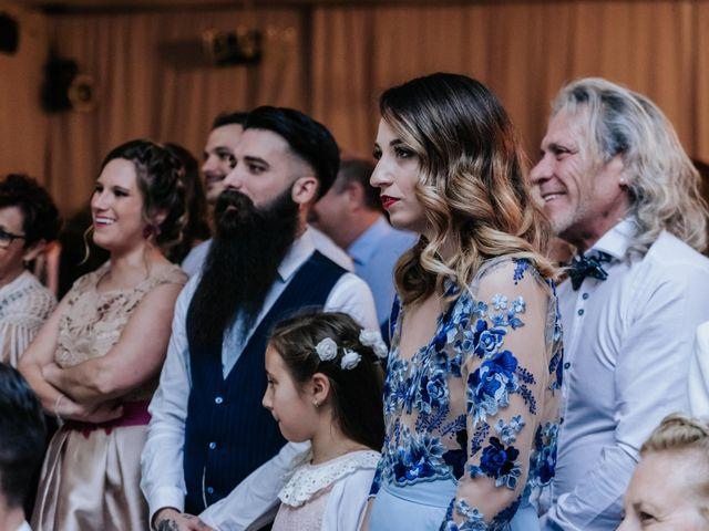 La boda de Antonio y Tatiana en Velez Malaga, Málaga 118