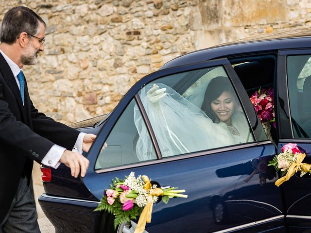 La boda de Alfonso y Cristine en Vitoria-gasteiz, Álava 2