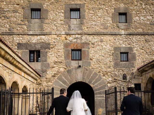La boda de Alfonso y Cristine en Vitoria-gasteiz, Álava 4