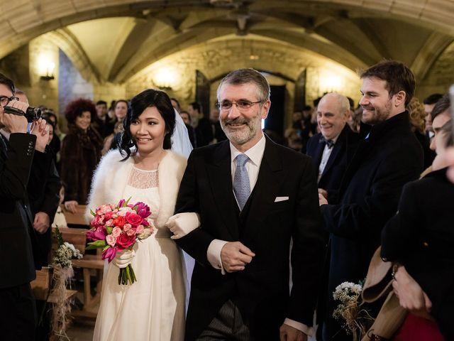 La boda de Alfonso y Cristine en Vitoria-gasteiz, Álava 6