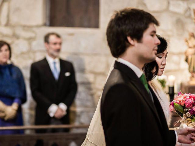 La boda de Alfonso y Cristine en Vitoria-gasteiz, Álava 7