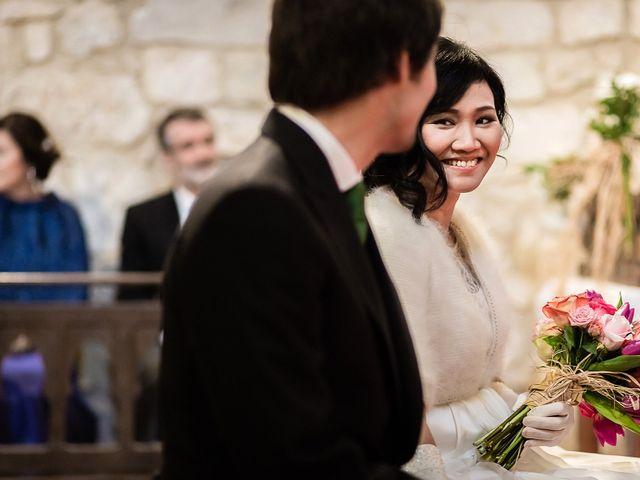 La boda de Alfonso y Cristine en Vitoria-gasteiz, Álava 11