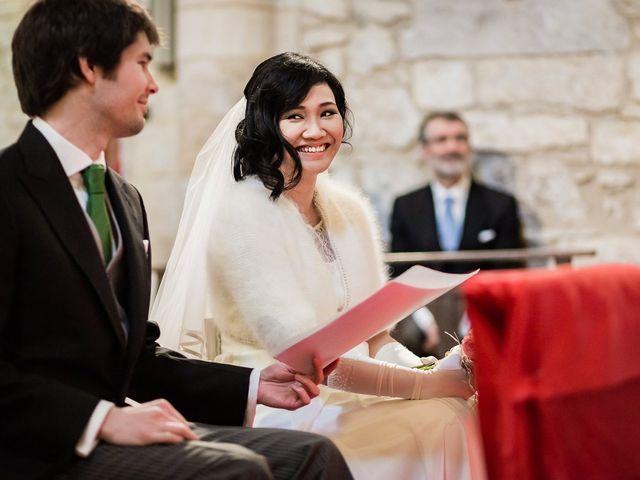 La boda de Alfonso y Cristine en Vitoria-gasteiz, Álava 12