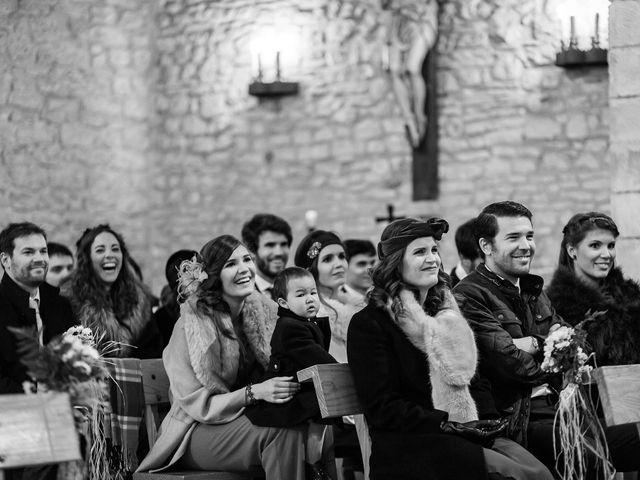 La boda de Alfonso y Cristine en Vitoria-gasteiz, Álava 14