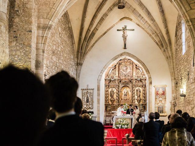 La boda de Alfonso y Cristine en Vitoria-gasteiz, Álava 16