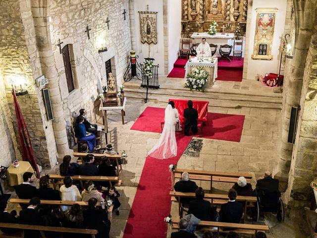 La boda de Alfonso y Cristine en Vitoria-gasteiz, Álava 17