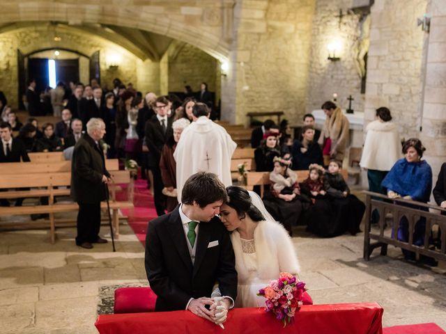 La boda de Alfonso y Cristine en Vitoria-gasteiz, Álava 18