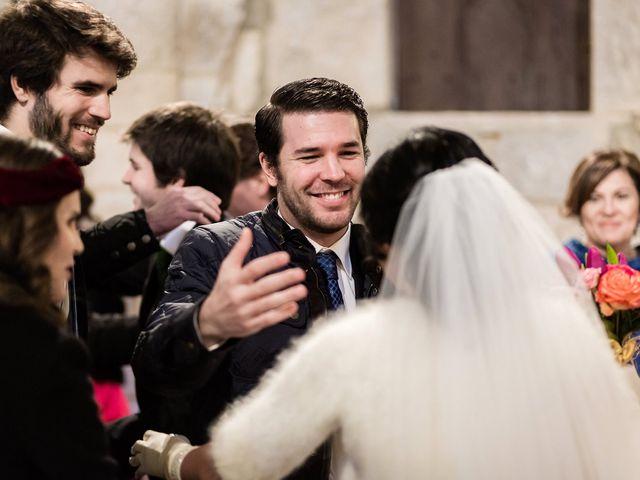 La boda de Alfonso y Cristine en Vitoria-gasteiz, Álava 20