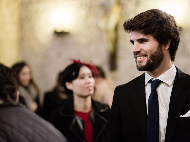 La boda de Alfonso y Cristine en Vitoria-gasteiz, Álava 21