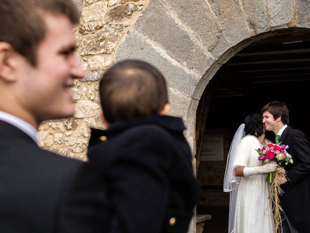 La boda de Alfonso y Cristine en Vitoria-gasteiz, Álava 26
