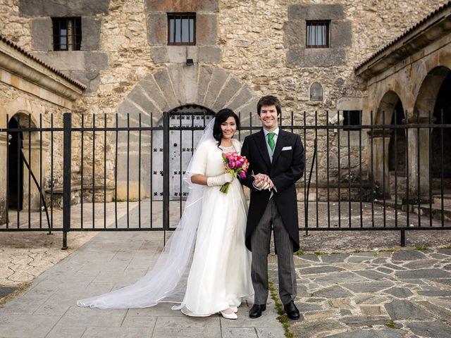 La boda de Alfonso y Cristine en Vitoria-gasteiz, Álava 29