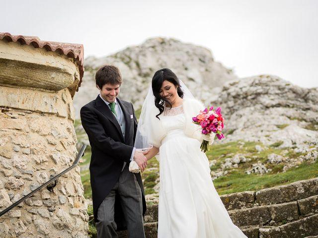 La boda de Alfonso y Cristine en Vitoria-gasteiz, Álava 31