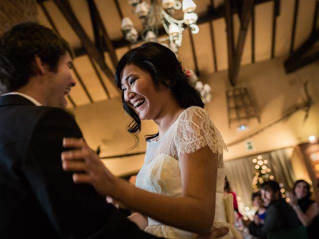 La boda de Alfonso y Cristine en Vitoria-gasteiz, Álava 38