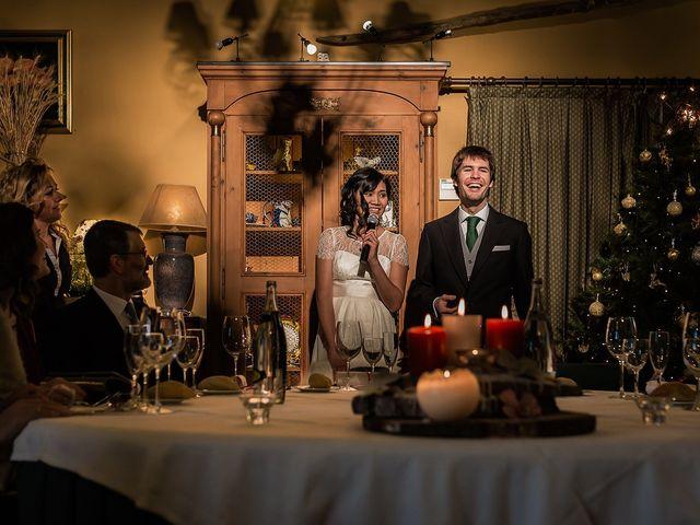 La boda de Alfonso y Cristine en Vitoria-gasteiz, Álava 39