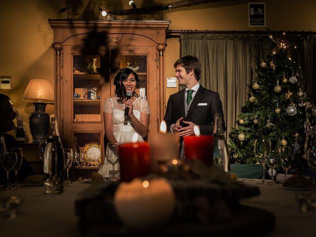 La boda de Alfonso y Cristine en Vitoria-gasteiz, Álava 40