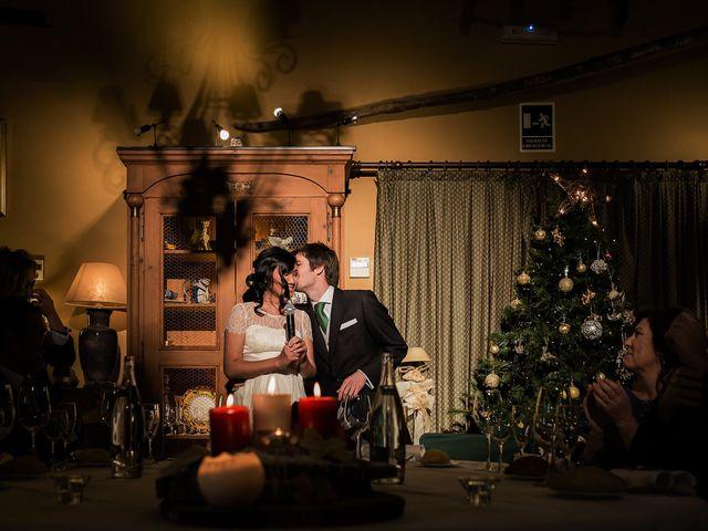 La boda de Alfonso y Cristine en Vitoria-gasteiz, Álava 41