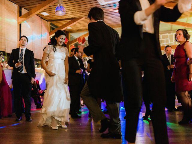 La boda de Alfonso y Cristine en Vitoria-gasteiz, Álava 45