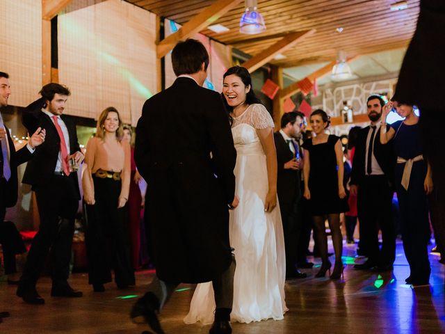 La boda de Alfonso y Cristine en Vitoria-gasteiz, Álava 46