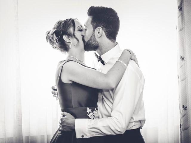 La boda de Miguel y Verónica en Illescas, Toledo 10