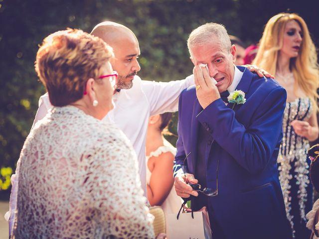 La boda de Miguel y Verónica en Illescas, Toledo 28