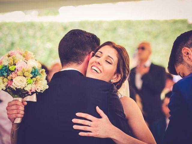 La boda de Miguel y Verónica en Illescas, Toledo 31