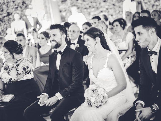 La boda de Miguel y Verónica en Illescas, Toledo 32