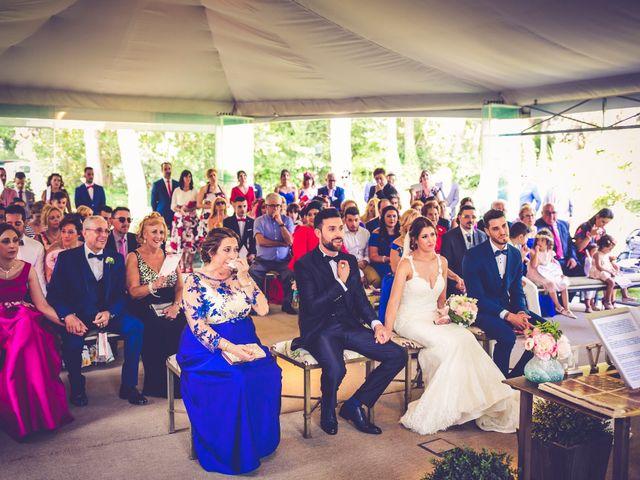 La boda de Miguel y Verónica en Illescas, Toledo 33