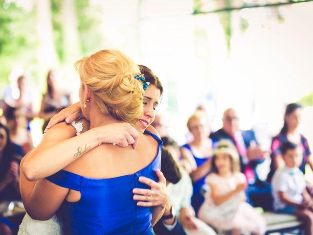 La boda de Miguel y Verónica en Illescas, Toledo 34