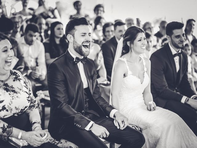 La boda de Miguel y Verónica en Illescas, Toledo 35