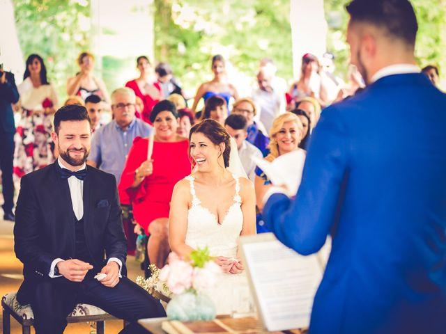 La boda de Miguel y Verónica en Illescas, Toledo 36