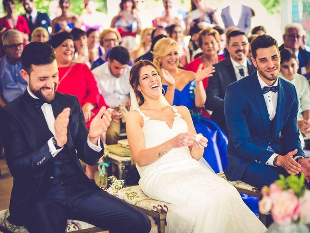 La boda de Miguel y Verónica en Illescas, Toledo 37