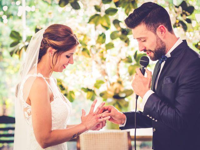 La boda de Miguel y Verónica en Illescas, Toledo 38