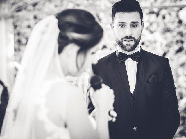 La boda de Miguel y Verónica en Illescas, Toledo 39