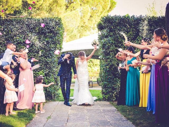La boda de Miguel y Verónica en Illescas, Toledo 40