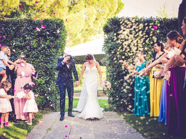 La boda de Miguel y Verónica en Illescas, Toledo 41