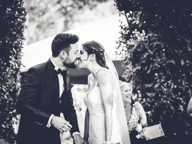La boda de Miguel y Verónica en Illescas, Toledo 43