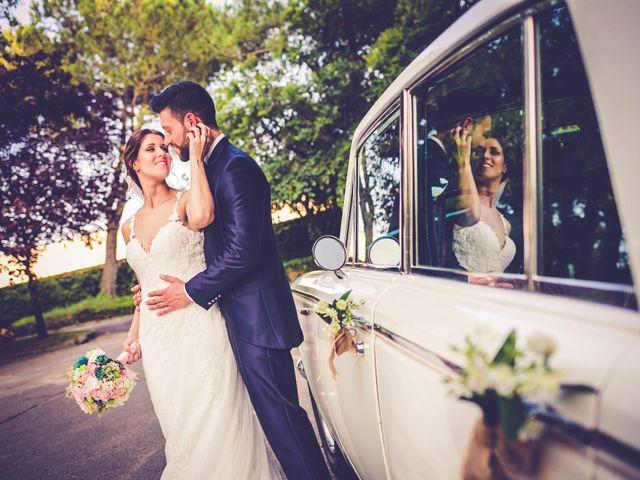 La boda de Miguel y Verónica en Illescas, Toledo 45