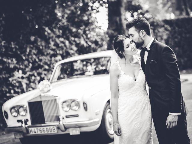 La boda de Miguel y Verónica en Illescas, Toledo 52