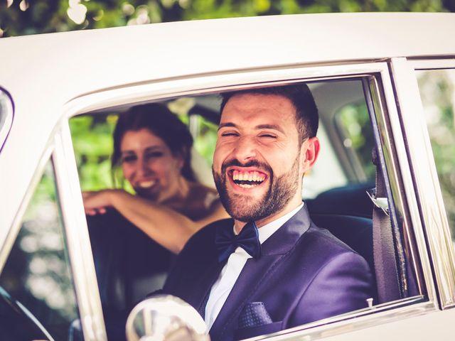 La boda de Miguel y Verónica en Illescas, Toledo 53