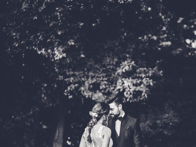 La boda de Miguel y Verónica en Illescas, Toledo 56