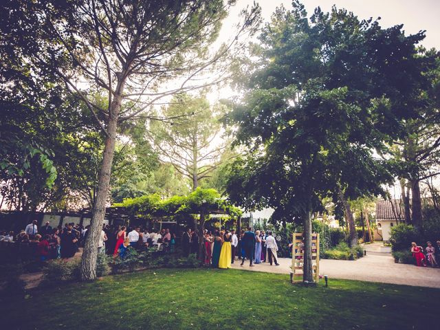 La boda de Miguel y Verónica en Illescas, Toledo 61