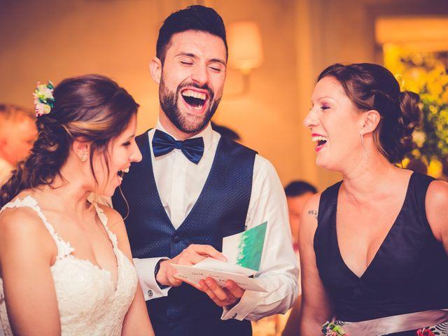 La boda de Miguel y Verónica en Illescas, Toledo 63