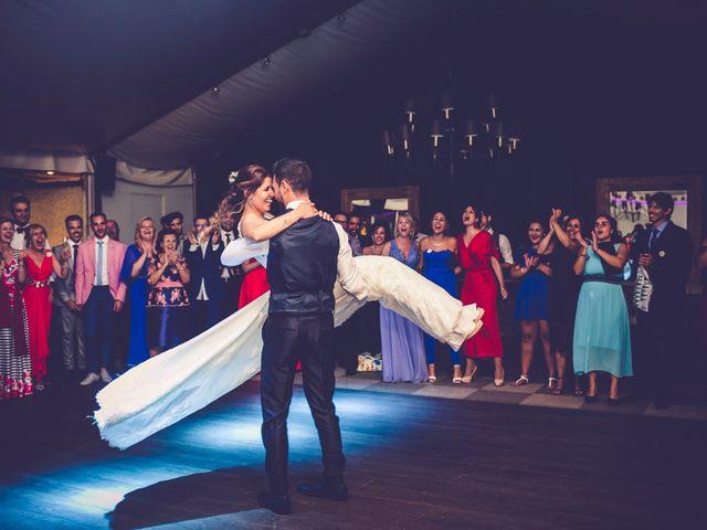 La boda de Miguel y Verónica en Illescas, Toledo 65